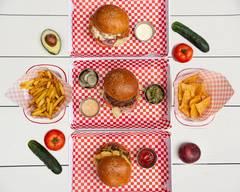 Triple-B Burger