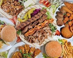 Fastgrill Burger a la Brasa