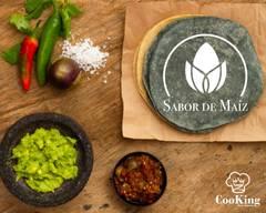 Sabor de Maiz by Cooking