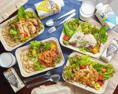 鶏あえずタンパク 新橋店 Chicken & Protein Shimbashi