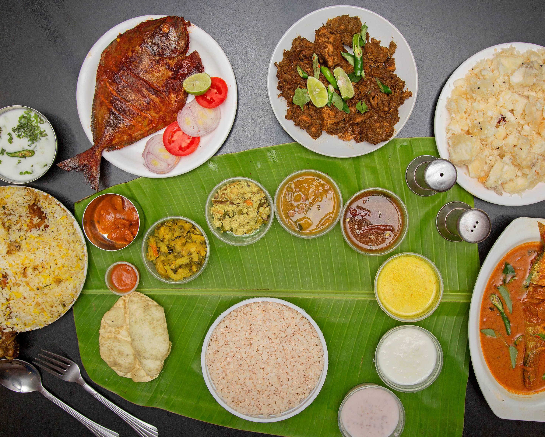 Kerala Pavilion Delivery | Bengaluru | Uber Eats