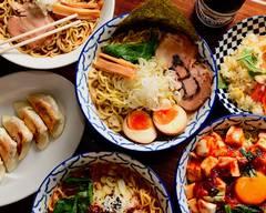 麺飯食堂チャアヤ八王子南口 Menhan Shokudou Chaaya Hachioji Minamiguchi