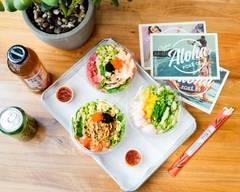 Aloha Poke: Union Station Delivery | | Uber Eats