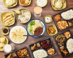 麺 香厨Menn koubou