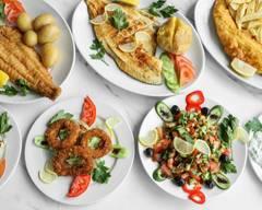 Olympus Fish & Chips Restaurant
