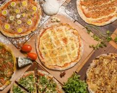 Jardim da Pizza (Piatã)