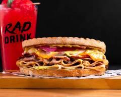 Epic Sandwich Shop