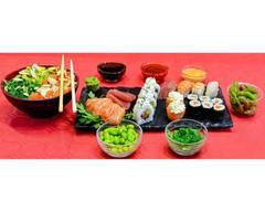 Poke e Sushi by Amo Bento