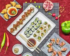 Sushi Zone (Vauxhall)