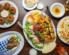 Kabob Grill