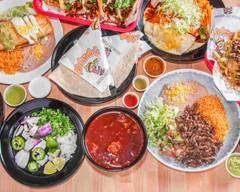 Abelardo's Mexican Fresh (8417 Park Dr.)