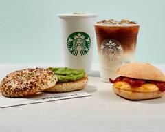 Starbucks (Kahala Mall Interior- Waialae Ave)