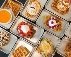Waffle Love (Draper)