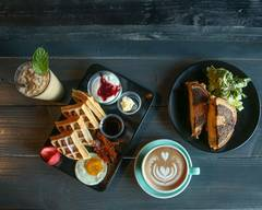 Daily Coffee Shop