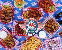 Alabama Chicken & Wings (Unley)