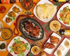 アミー インディアン ダイニング&カフェ AMMY INDIAN DINING & CAFE