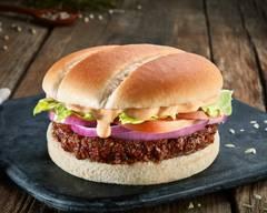 Burger Ranch (Lagos)