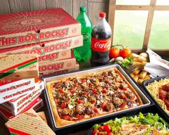 Rocky Rococo Pizza & Pasta (Miller Park)