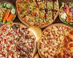 Pizzeta (Cola De Ballena)