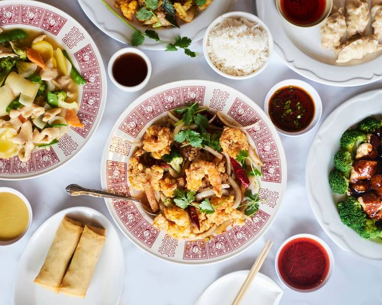 Order China Kitchen Delivery Online Chicago Menu Prices Uber Eats