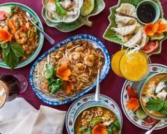 Thai street food by George
