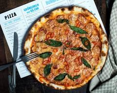 Crispy Pizza Bistro