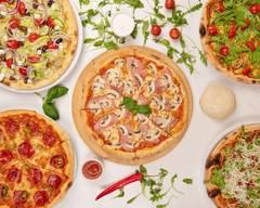 Pizzeria Na Łazarskim Cieście