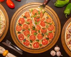Desejo De Pizza