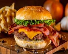 Grill×Burger&CraftBeer Nikanbashi Burger Bar