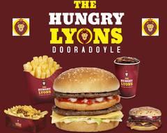 The Hungry Lyons (Dooradoyle)