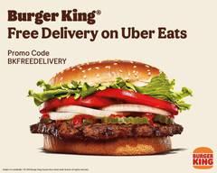 Burger King Swords