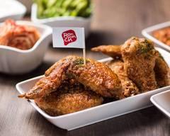Bonchon Chicken (16177 Brookhurst Street)