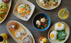 Snooze AM Eatery (Hillcrest)