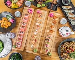 Mizuki Sushi