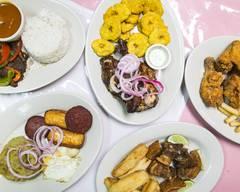 La Cabaña Rodriguez Restaurant - Rodriguez Fried Chicken (1062 Flatbush Ave)