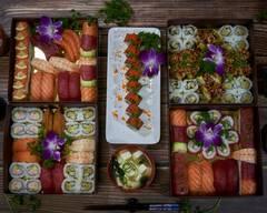 Sushi Go Go - Oakland