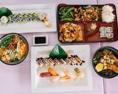 Wajo sushi