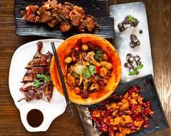 Baron's Sino Kitchen & Bar