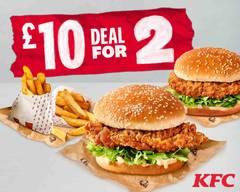 KFC Norwich - Chapelfield
