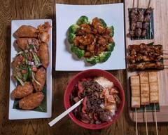 GANGNAM Asian BBQ Dining
