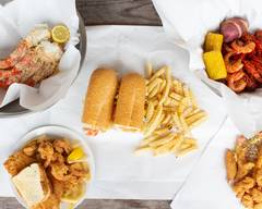 Nola Cajun Seafood
