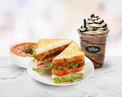 Williams Fresh Cafe (Queen Street E)