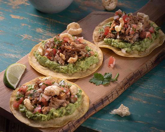 Tacos de Placero