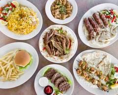 Kabab Restaurant