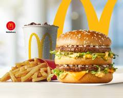 McDonald's® (Palmerston North FC)