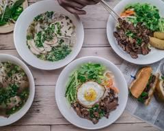 Yummy Pho Bowl Delivery | Houston | Uber Eats