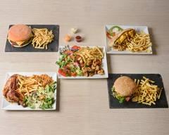 Dwich Fast Food