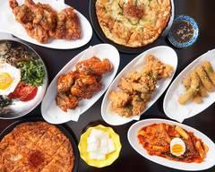 韓国チキン専門店 マショチキン Korean style Mashochicken