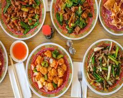 China Ann Chinese Restaurant