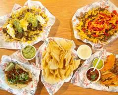 Oscar's Taco Shop Vandy